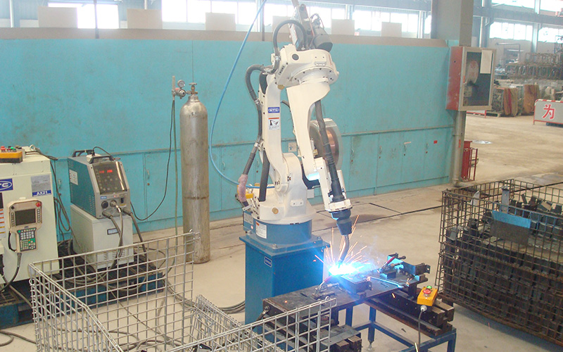 Bending Plant Workshop