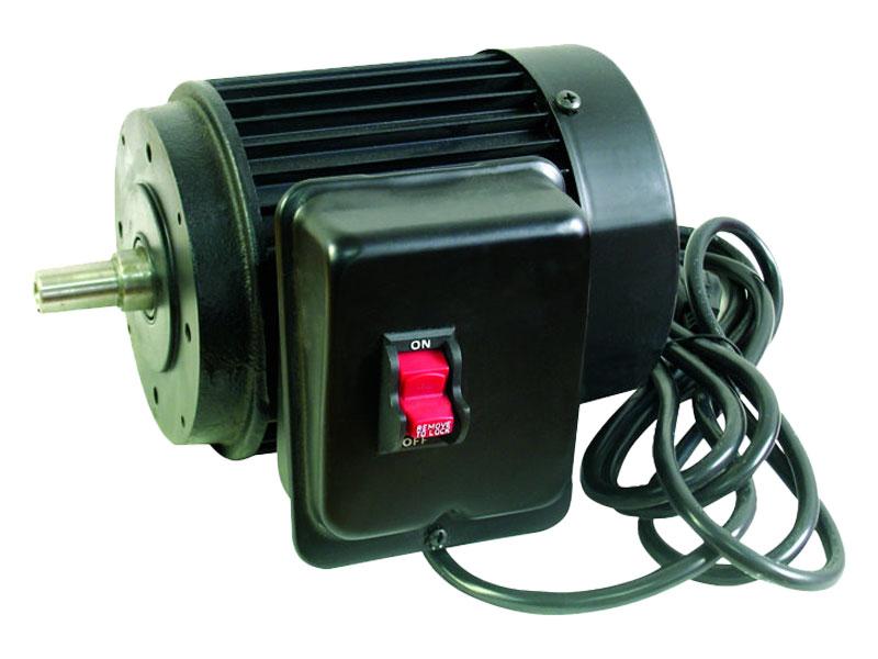 AP400 AC Motor
