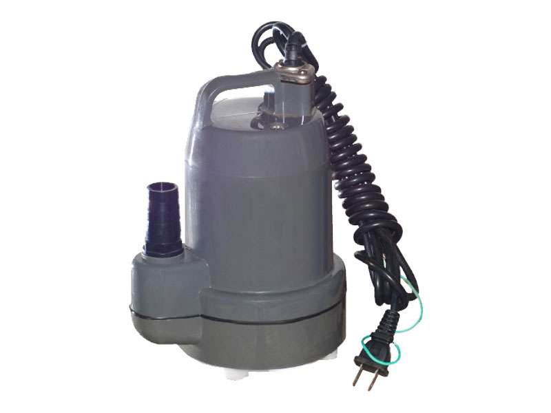 FW-01 Submersible pumps