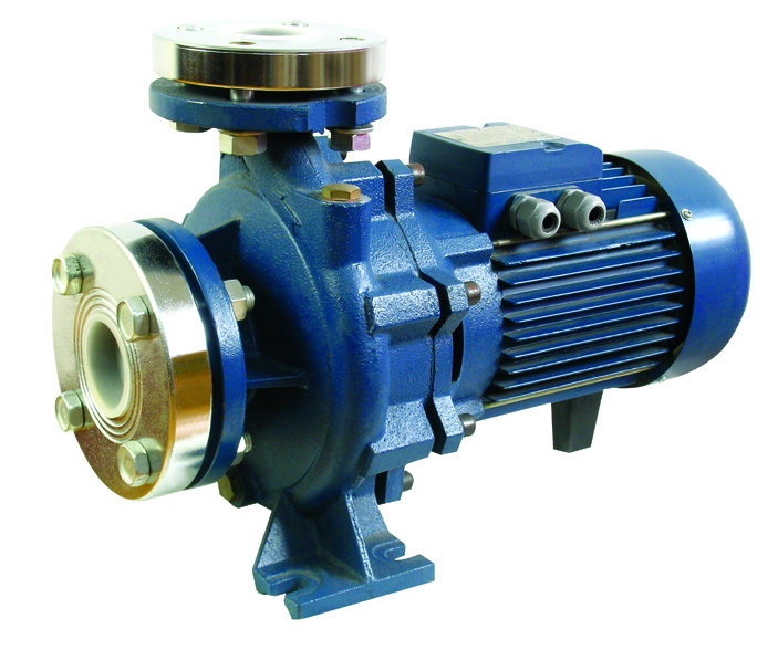 Single-phase Standard Pump 、Three-Dhase Standard Pump