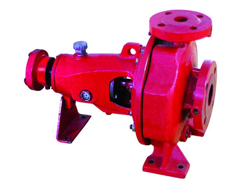 XHXA3220X2P Fire Pump